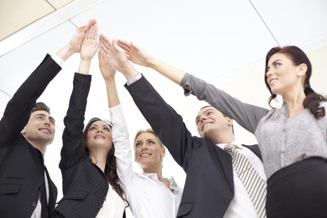 業務拡大による従業員募集